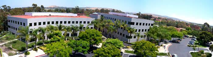 UC Irvine Banner Image