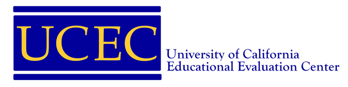 University of California Educational Evaluation Center